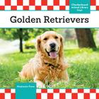 Golden Retrievers (Dogs) Cover Image