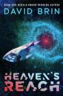 Heaven's Reach Cover Image