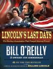 Lincoln's Last Days: The Shocking Assassination That Changed America Forever Cover Image