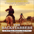 The Backstabbers Cover Image