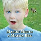 Mason Meets a Mason Bee: An Educational Encounter with a Pollinator Cover Image