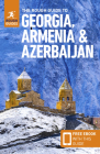 The Rough Guide to Georgia, Armenia & Azerbaijan (Travel Guide with Free Ebook) (Rough Guides) Cover Image