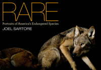 National Geographic Rare: Portraits of America's Endangered Species Cover Image
