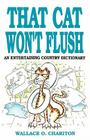 That Cat Won't Flush Cover Image