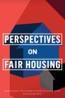 Perspectives on Fair Housing (City in the Twenty-First Century) Cover Image