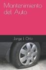 Mantenimiento del Auto Cover Image