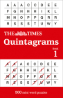The Times Quintagrams Cover Image