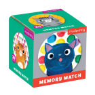 Cat's Meow Mini Memory Match Game Cover Image