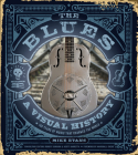 The Blues: A Visual History: 100 Years of Music That Changed the World Cover Image