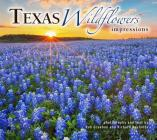 Texas Wildflowers Impressions Cover Image