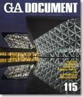 GA Document 115 Cover Image