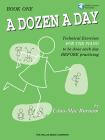 A Dozen a Day Book 1 - Book/Audio Cover Image