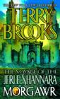 The Voyage of the Jerle Shannara: Morgawr Cover Image