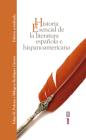 Historia Esencial de la Literatura Espanola E Hispanoamericana Cover Image