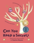 Can You Keep a Secret? 2: Playtime Rhymes Cover Image