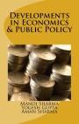 Developments in Economics & Public Policy Cover Image