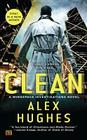 Clean: A Mindspace Investigations Novel Cover Image
