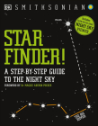 Star Finder!: A Step-by-Step Guide to the Night Sky Cover Image