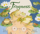 Frogness Cover Image