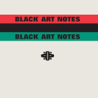 Black Art Notes Cover Image
