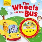 The Wheels on the Bus (A Big Button for Little Hands Sound Book) Cover Image