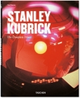 Stanley Kubrick Cover Image