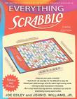 Everything Scrabble: Third Edition Cover Image