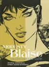 Modesty Blaise: Million Dollar Game Cover Image