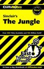 CliffsNotes on Sinclair's The Jungle Cover Image