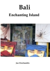 Bali - Enchanting Island Cover Image