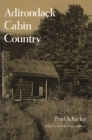 Adirondack Cabin Country (New York State) Cover Image
