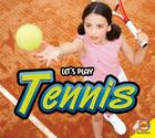 Tennis (Let's Play) Cover Image