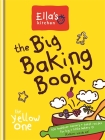 The Big Baking Book Cover Image
