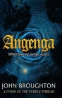 Angenga: Clear Print Hardcover Edition Cover Image