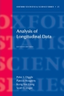 Analysis of Longitudinal Data (Oxford Statistical Science #25) Cover Image