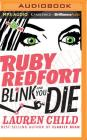 Ruby Redfort Blink and You Die Cover Image
