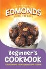 Edmonds Beginner's Cookbook Cover Image