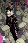Jujutsu Kaisen, Vol. 10 Cover Image