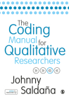 The Coding Manual for Qualitative Researchers Cover Image