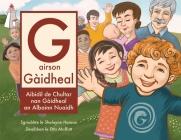 G airson Gàidheal: Aibidil de Chultar nan Gàidheal an Albainn Nuaidh Cover Image