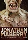 Patient Zero (Joe Ledger) Cover Image