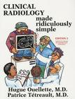 Clinical Radiology Made Ridiculously Simple [With CDROM] Cover Image