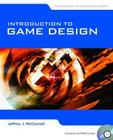 Introduction to Game Design Cover Image