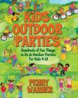 Kids Outdoor Parties Cover Image