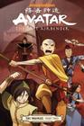Avatar: The Last Airbender - The Promise Part 2 Cover Image