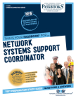 Network Systems Support Coordinator (Career Examination) Cover Image