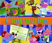 If You Were a Contraction (Word Fun) Cover Image