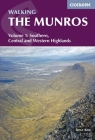 Walking the Munros Volume 1: Southern, Central and Western Highlands Cover Image