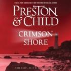Crimson Shore (Agent Pendergast series) Cover Image