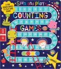 Spin and Play Counting Games Cover Image